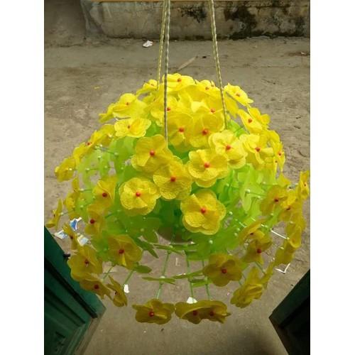 combo 5Bộ nguyên liệu làm hoa gấm 190k