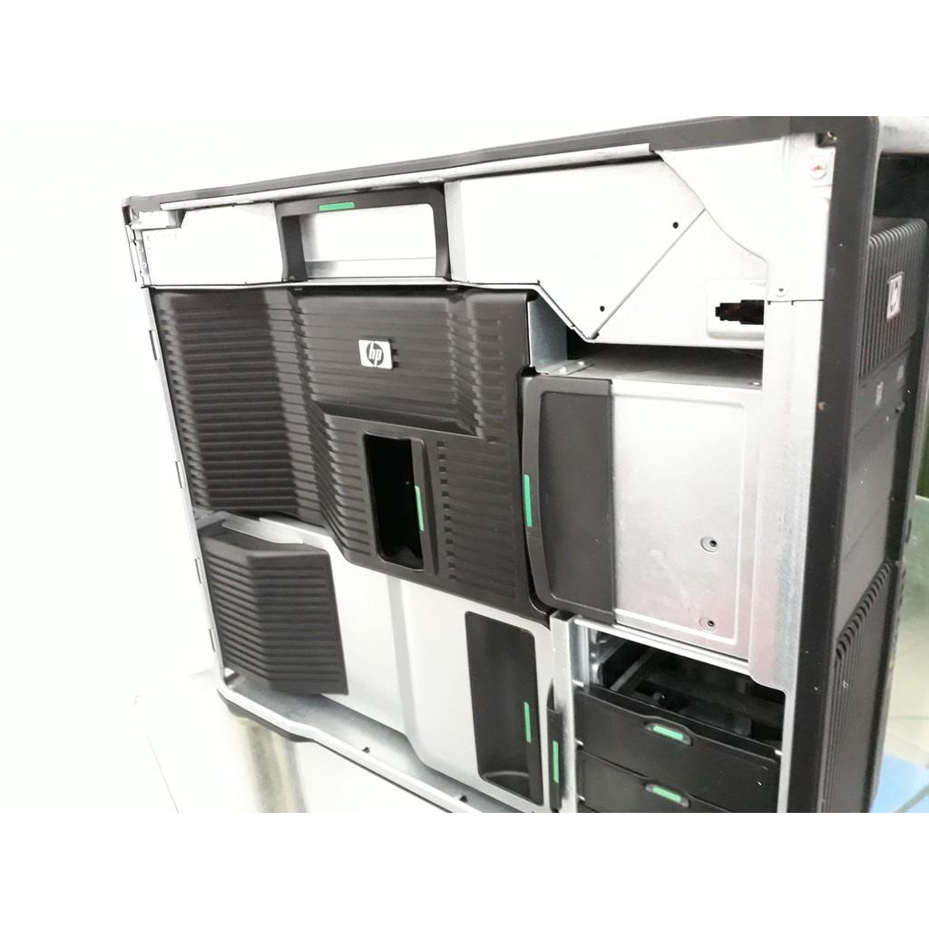 Máy trạm HP Z800 Dual X5670 12 lõi 24 luồng chuyên đồ họa nặng HP