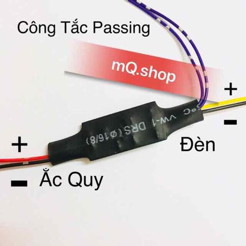 Mạch Passing 2s dành cho đèn trợ sáng L4 L4x L6x - 5807847 , 12290070 , 15_12290070 , 75000 , Mach-Passing-2s-danh-cho-den-tro-sang-L4-L4x-L6x-15_12290070 , sendo.vn , Mạch Passing 2s dành cho đèn trợ sáng L4 L4x L6x