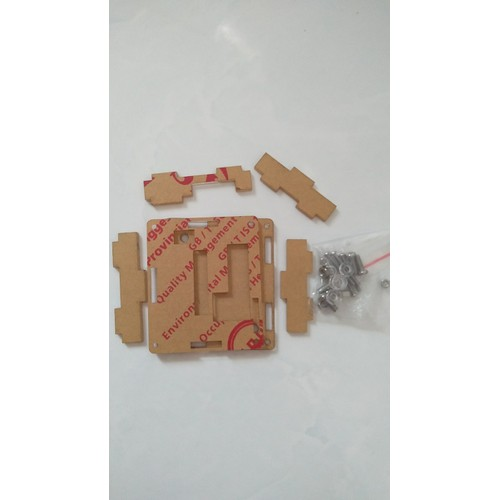 Vỏ Mica Bảo Vệ Cho Module w1209 Và Timer