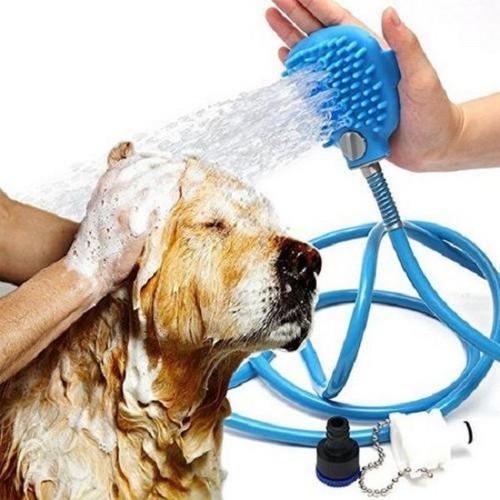 Bộ Tắm Thú Cưng Pet Bathing Tool