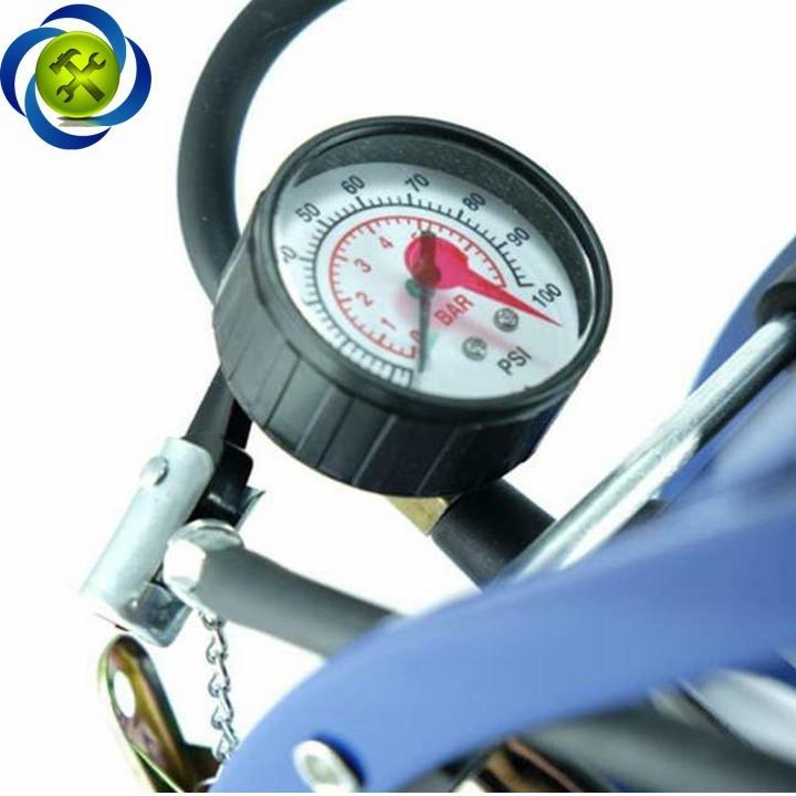 Bơm đạp 1 ống C-MART L0001 4