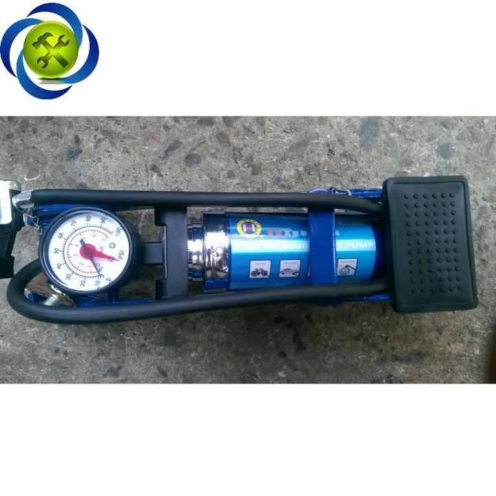 Bơm đạp 1 ống C-MART L0001 3