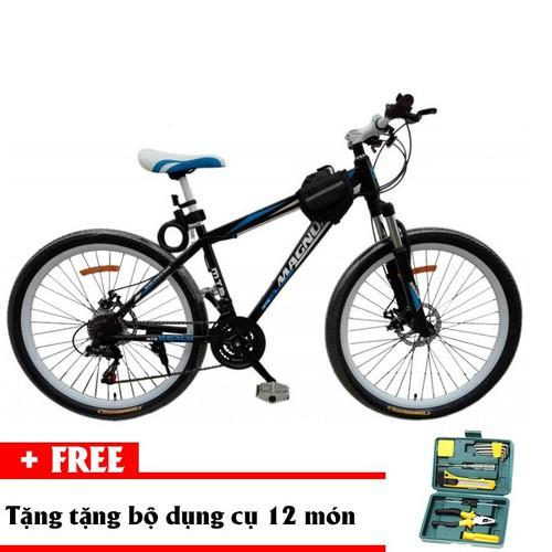 Xe đạp thể thao MAGNUM Model  A030 Tặng bộ dụng cụ 12 món