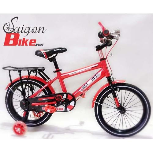 Xe đạp thể thao trẻ em 16 inch DINHU đỏ - 5801391 , 12282214 , 15_12282214 , 1149000 , Xe-dap-the-thao-tre-em-16-inch-DINHU-do-15_12282214 , sendo.vn , Xe đạp thể thao trẻ em 16 inch DINHU đỏ