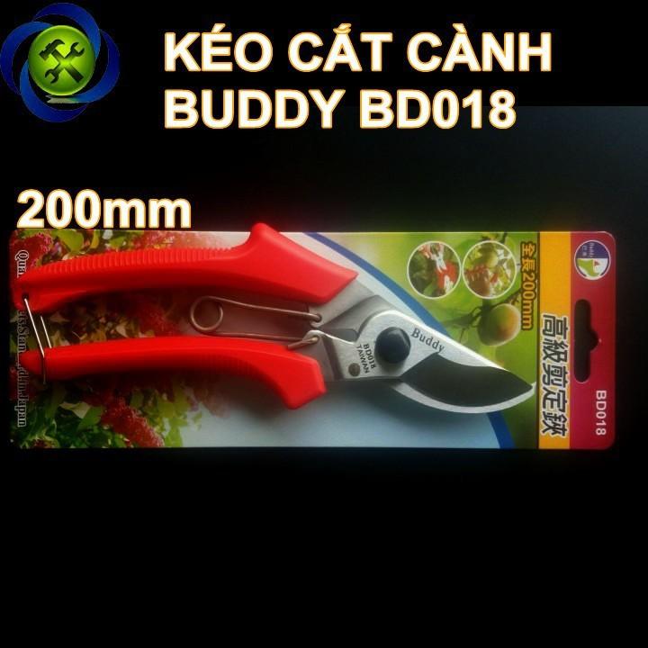 Kéo cắt cành Buddy BD018 200mm 1