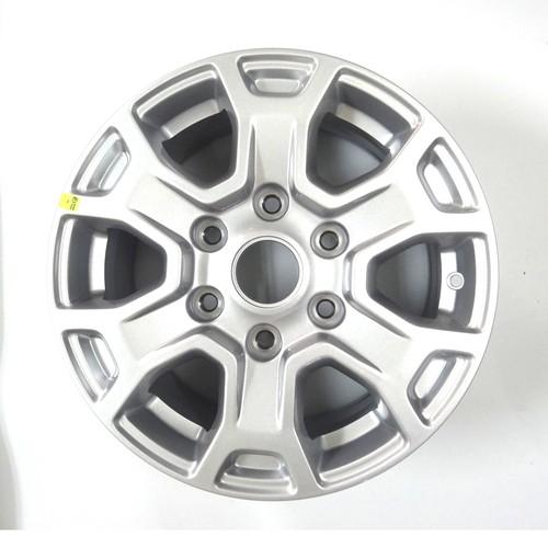 Mâm đúc- lazăng 16 inch Ford Ranger 2015-2018, XLS - 5814174 , 12299611 , 15_12299611 , 8932000 , Mam-duc-lazang-16-inch-Ford-Ranger-2015-2018-XLS-15_12299611 , sendo.vn , Mâm đúc- lazăng 16 inch Ford Ranger 2015-2018, XLS