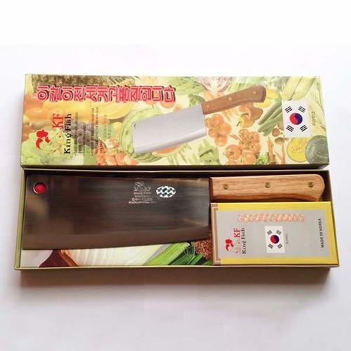 Dao chặt thịt Kingfish Hàn Quốc siêu bén - 10928791 , 13506669 , 15_13506669 , 72000 , Dao-chat-thit-Kingfish-Han-Quoc-sieu-ben-15_13506669 , sendo.vn , Dao chặt thịt Kingfish Hàn Quốc siêu bén
