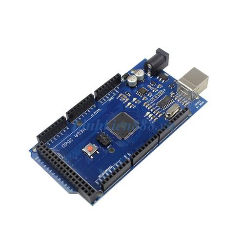 Arduino Mega2560 R3 Atmega 16U2