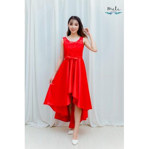 Đầm dạ hội sang trọng