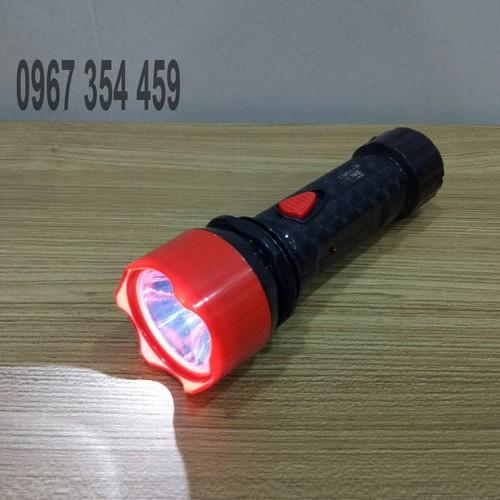 Đèn pin led sạc cầm tay 8507