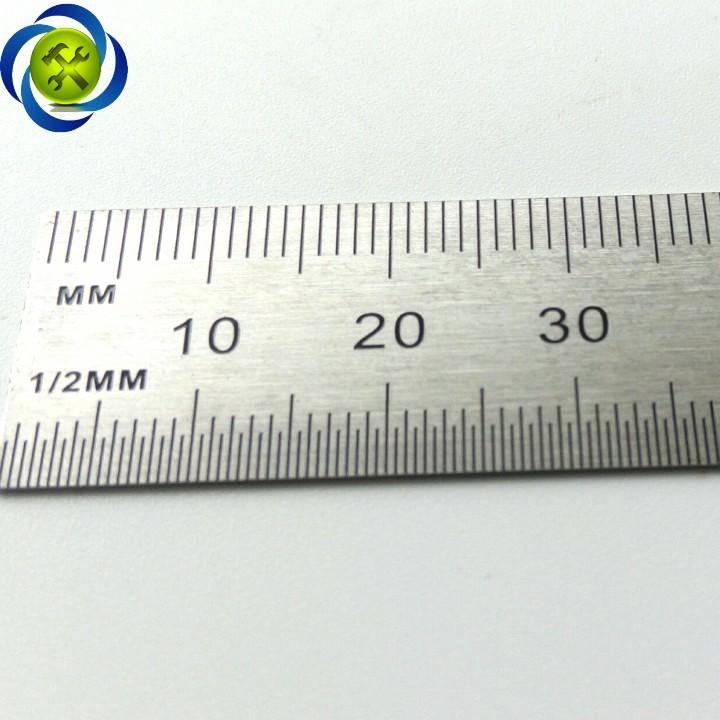 Thước lá C-MART D0019-150 150mm 2