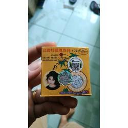 Kem Làm Trắng Da Sâm Vàng Thái Lan 5g