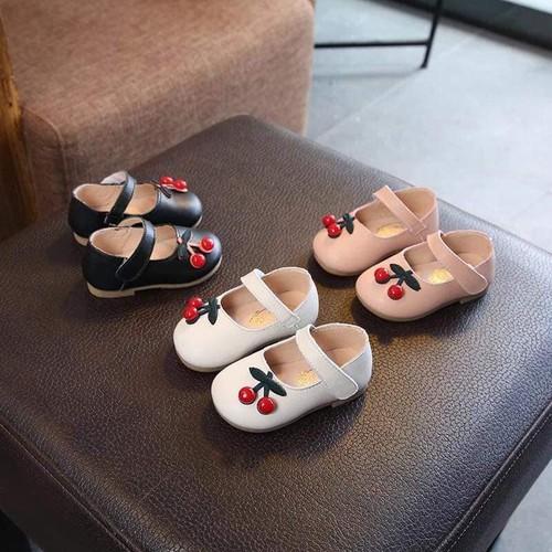 giày cho bé gái 0-18 tháng