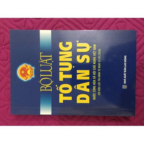 Sách Bộ Luật Tố Tụng Dân Sự - 5825874 , 12316554 , 15_12316554 , 60000 , Sach-Bo-Luat-To-Tung-Dan-Su-15_12316554 , sendo.vn , Sách Bộ Luật Tố Tụng Dân Sự