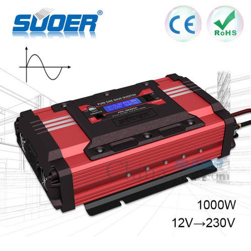 Bộ đổi điện sin chuẩn 1000w 12v sang 220v có đồng hồ hiển thị - 10885076 , 12323571 , 15_12323571 , 3100000 , Bo-doi-dien-sin-chuan-1000w-12v-sang-220v-co-dong-ho-hien-thi-15_12323571 , sendo.vn , Bộ đổi điện sin chuẩn 1000w 12v sang 220v có đồng hồ hiển thị