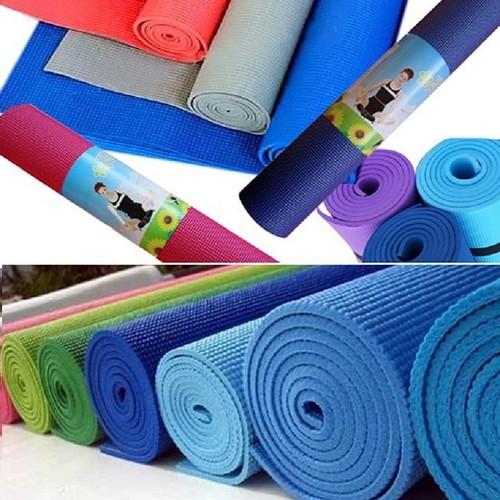 Thảm Tập Yoga Loại xịn chống trơn - 5993325 , 12509701 , 15_12509701 , 250000 , Tham-Tap-Yoga-Loai-xin-chong-tron-15_12509701 , sendo.vn , Thảm Tập Yoga Loại xịn chống trơn