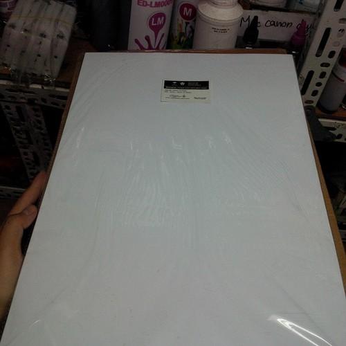 Combo 4 tập giấy in ảnh Sapphire khổ A3 - ĐỊnh lượng 230gsm 0974330005