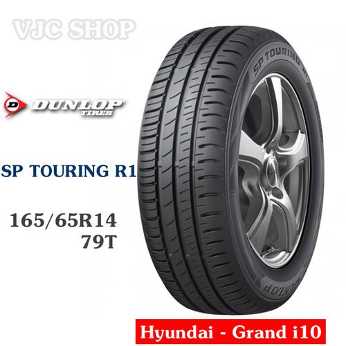 Lốp ô tô Hyundai Grand i10 hãng Dunlop cỡ 165.65R14