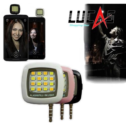 Đèn LED flash 16 bóng cực sáng hỗ trợ selfie - 5825883 , 12316585 , 15_12316585 , 92000 , Den-LED-flash-16-bong-cuc-sang-ho-tro-selfie-15_12316585 , sendo.vn , Đèn LED flash 16 bóng cực sáng hỗ trợ selfie