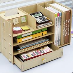 Kệ sách - Tủ sách - Kệ hồ sơ