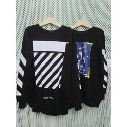 Áo Sweater Off White Unisex