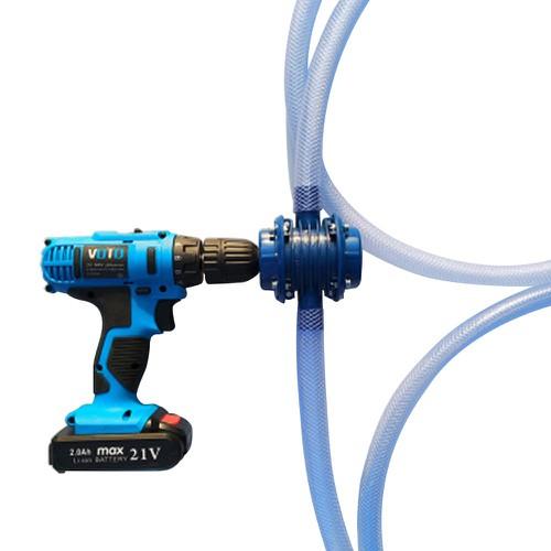 Đầu chuyển máy khoan thành máy bơm nước