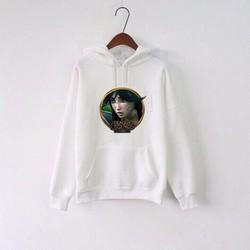 hoodie nữ, áo hoodie nữ, áo hoodie có mủ, hoodie liên minh