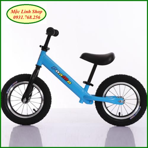 Xe đạp thăng bằng cho bé 3+ PANMA
