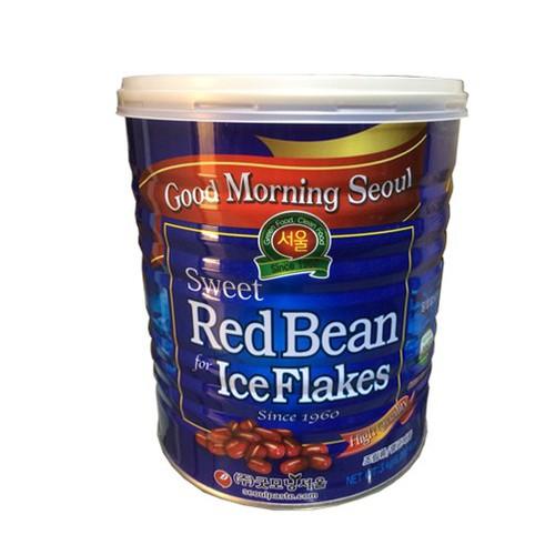 Đậu đỏ ngọt Seoul – hộp 3kg - 5828589 , 12322227 , 15_12322227 , 340000 , Dau-do-ngot-Seoul-hop-3kg-15_12322227 , sendo.vn , Đậu đỏ ngọt Seoul – hộp 3kg