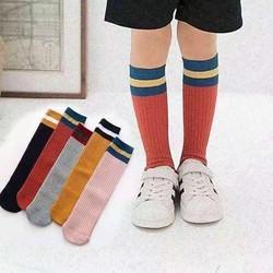 set 5 đôi tất boot cho bé - sen397