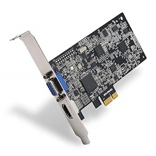 Card ghi hình HDMI, VGA AverMedia DarkCrystal CD311