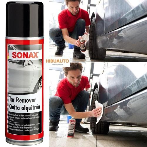 Dung dịch tẩy nhựa đường và băng keo Sonax Tar Remover 300ml 334200 - 4509849 , 12303089 , 15_12303089 , 150000 , Dung-dich-tay-nhua-duong-va-bang-keo-Sonax-Tar-Remover-300ml-334200-15_12303089 , sendo.vn , Dung dịch tẩy nhựa đường và băng keo Sonax Tar Remover 300ml 334200