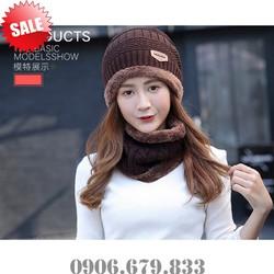 Mũ len nữ Hà Nội cao cấp