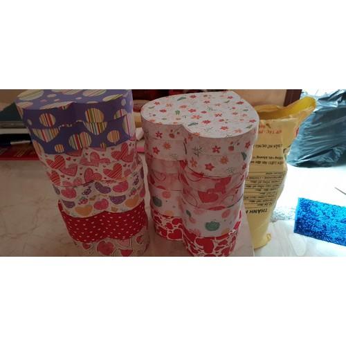 set quà tặng nước hoa cho nữ