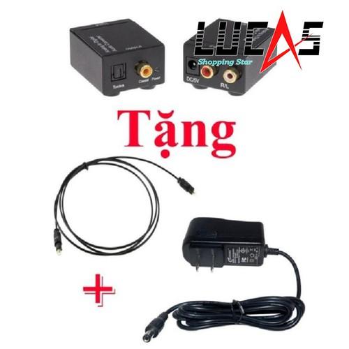 Bộ hộp chuyển đổi âm thanh tivi 4k Optical sang Av loa, amply - 7883291 , 12319132 , 15_12319132 , 137000 , Bo-hop-chuyen-doi-am-thanh-tivi-4k-Optical-sang-Av-loa-amply-15_12319132 , sendo.vn , Bộ hộp chuyển đổi âm thanh tivi 4k Optical sang Av loa, amply