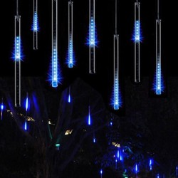 Đèn led sao băng đèn led giọt nước trang trí