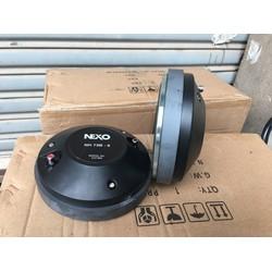 Loa Treble nexo 750 coil dẹp hàng nhập giá  một cái