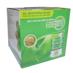 Máy làm giá đỗ tự động Bách Khoa BKCN1 - Sản phẩm chính hãng