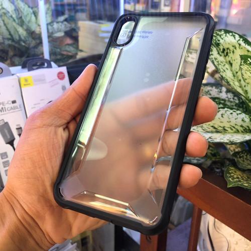 Ốp lưng iPhone X-Xs Likgus Mola lưng trong viền chống sốc - 5831965 , 12327582 , 15_12327582 , 170000 , Op-lung-iPhone-X-Xs-Likgus-Mola-lung-trong-vien-chong-soc-15_12327582 , sendo.vn , Ốp lưng iPhone X-Xs Likgus Mola lưng trong viền chống sốc