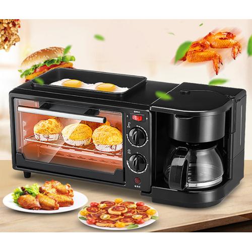 Máy hâm nóng thức ăn và pha cà phê cùng lúc 1050w - best seller tony