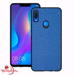 Huawei Nova 3i Ốp lưng vải