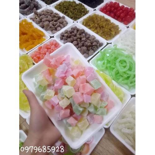 Kẹo dẻo sữa Đà Lạt 500g