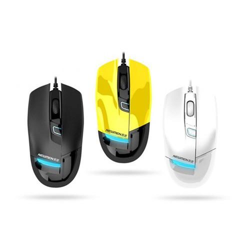 Newmen - Chuột máy tính có dây Gaming G10