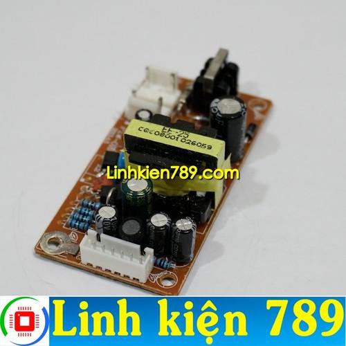Mạch nguồn 12v đối xứng + 5VDC bộ 2 mạch - 4441899 , 12326245 , 15_12326245 , 90000 , Mach-nguon-12v-doi-xung-5VDC-bo-2-mach-15_12326245 , sendo.vn , Mạch nguồn 12v đối xứng + 5VDC bộ 2 mạch