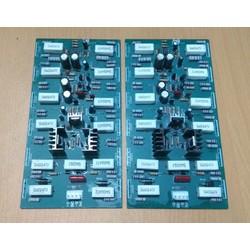 Mạch Công Suất 24 Sò Cho AMPLI Công Suất Lớn 1800W - 1 Cặp