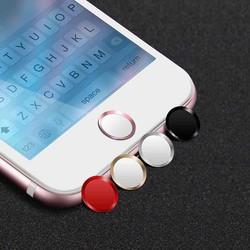 Miếng Dán Nút Home Touch ID - Cảm Ứng Vân Tay - Dành Cho Iphone