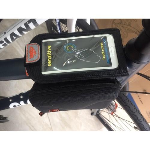Túi khung CBR cứng có mặt điện thoại