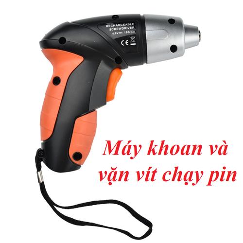 Máy khoan và vặn vít dùng pin mini DZT kèm phụ kiện - 6040551 , 12549489 , 15_12549489 , 330000 , May-khoan-va-van-vit-dung-pin-mini-DZT-kem-phu-kien-15_12549489 , sendo.vn , Máy khoan và vặn vít dùng pin mini DZT kèm phụ kiện