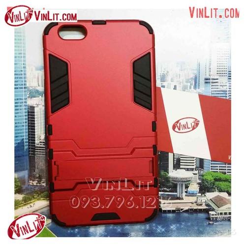 Ốp lưng Oppo F3 Plus chống sốc Iron man Siêu nhân màu đỏ - 5830055 , 12324602 , 15_12324602 , 110000 , Op-lung-Oppo-F3-Plus-chong-soc-Iron-man-Sieu-nhan-mau-do-15_12324602 , sendo.vn , Ốp lưng Oppo F3 Plus chống sốc Iron man Siêu nhân màu đỏ